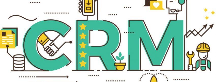 CRM at Provisa