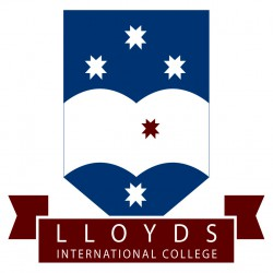 LLYODS International College