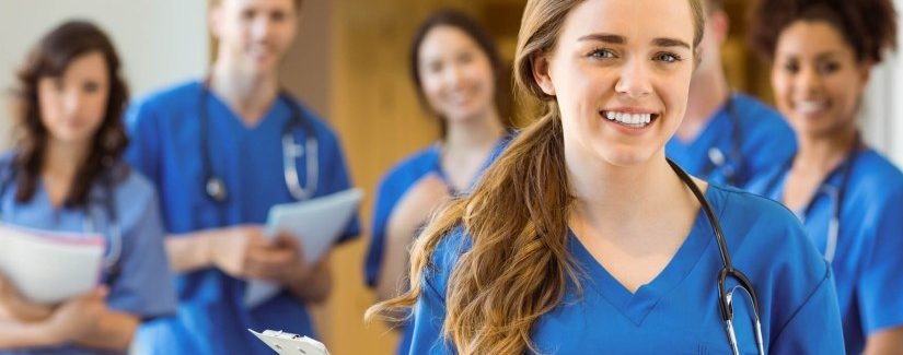 October Intake For Nursing Open