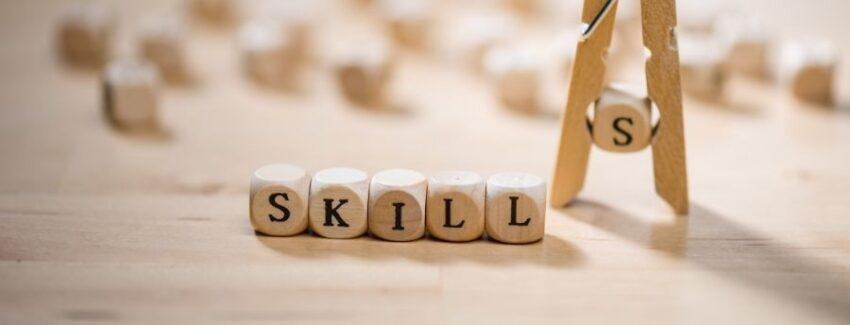 workforce skills victoria